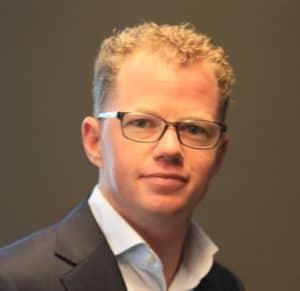 Pedro de Goeij - Founding Partner